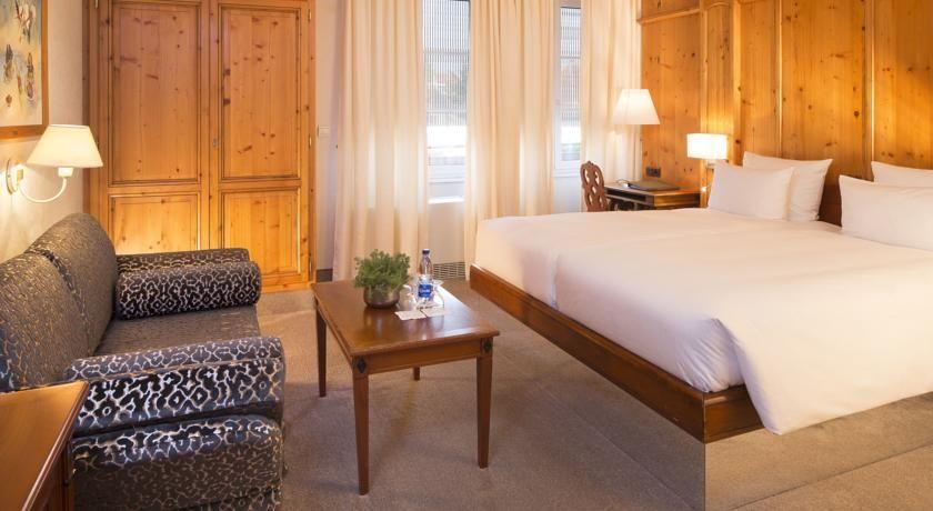 Hotel du Parc **** 41