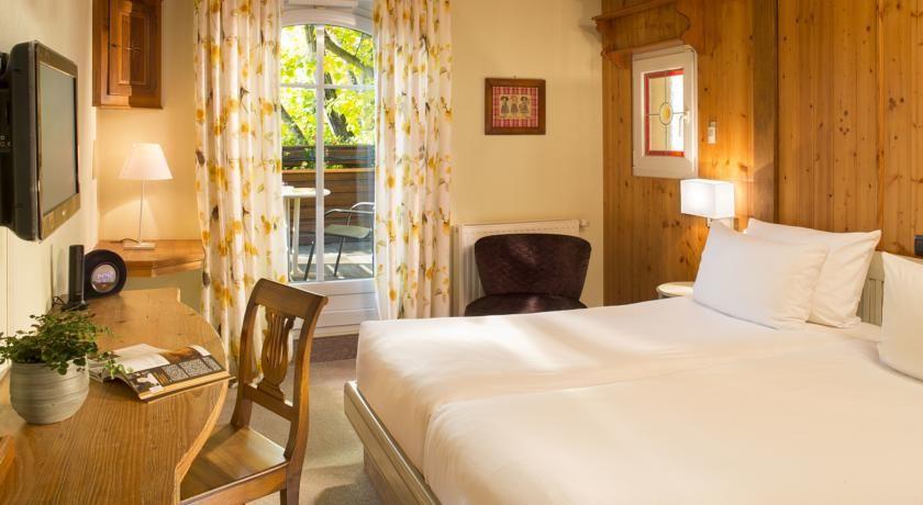 Hotel du Parc **** 46