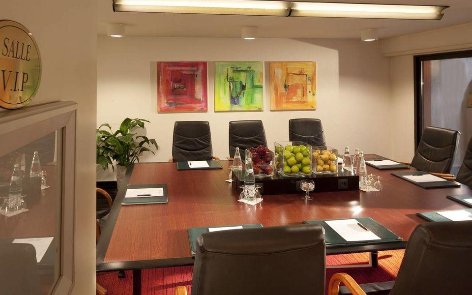 Hotel du Parc **** Boardroom VIP