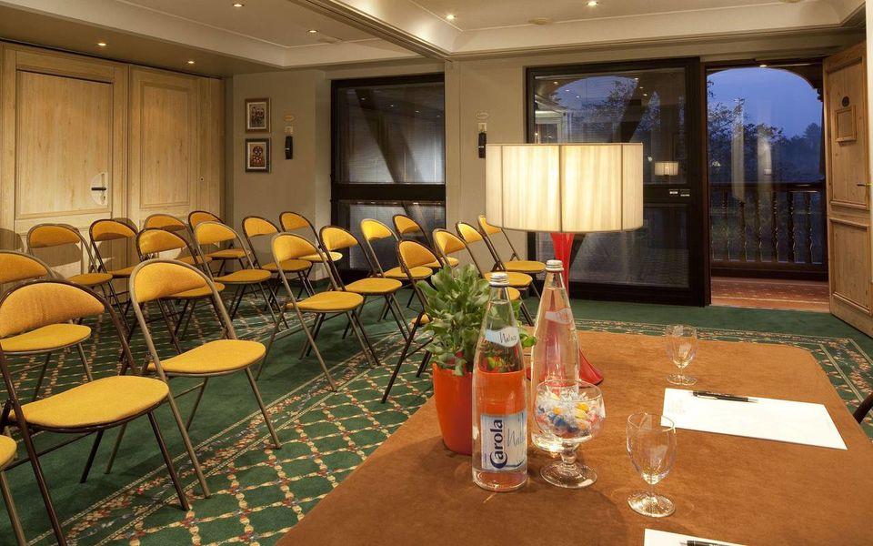 Hotel du Parc **** Tokay_Riesling_Muscat