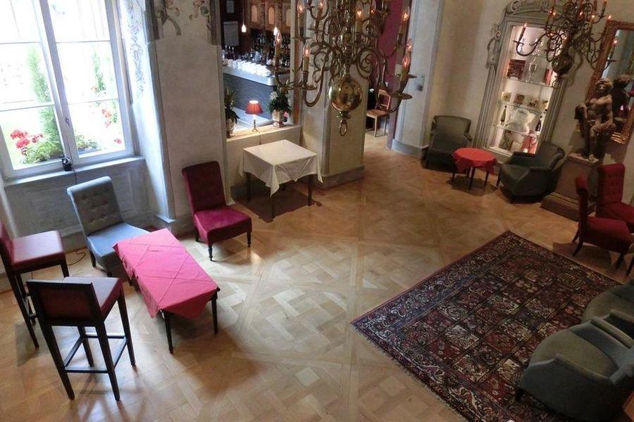 Le Bouclier d'Or Hôtel & Spa **** Meyerhof