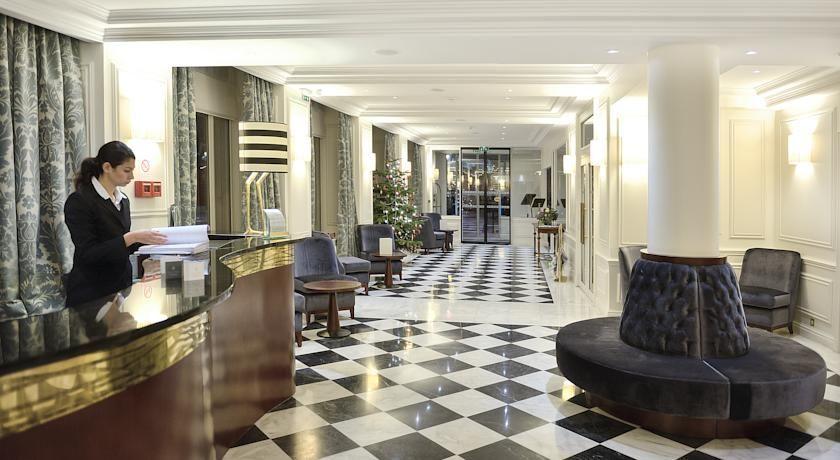 Hôtel de Sèze **** 2