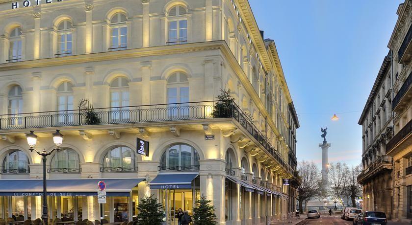 Hôtel de Sèze **** 15