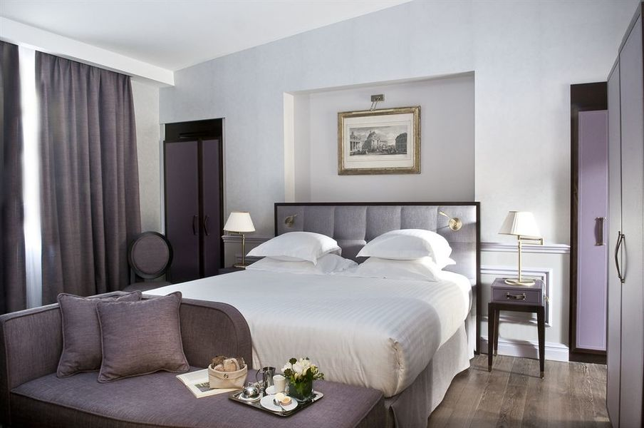 Hôtel de Sèze **** Chambre