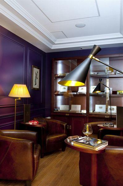 Hôtel de Sèze **** Salon