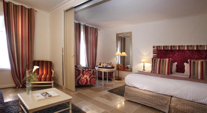 Hôtel La Pérouse **** 37