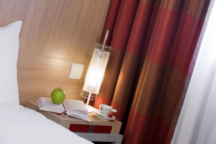 Hotel Mercure Paris Gobelins Place d'Italie **** Chambre