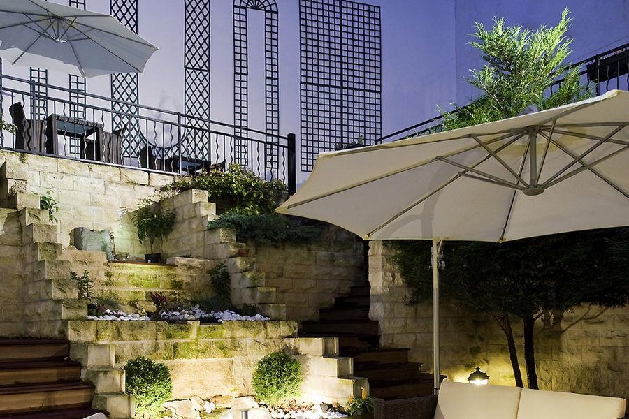 Hotel Mercure Paris Gobelins Place d'Italie **** ter