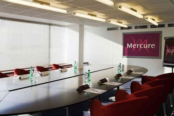 Salle séminaire  - Mercure Marseille Centre Prado Vélodrome ****