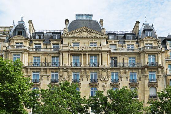 Salle séminaire  - Fraser Suites Le Claridge Champs-Elysées *****