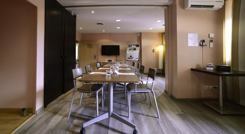 Mercure Montpellier Centre **** 31