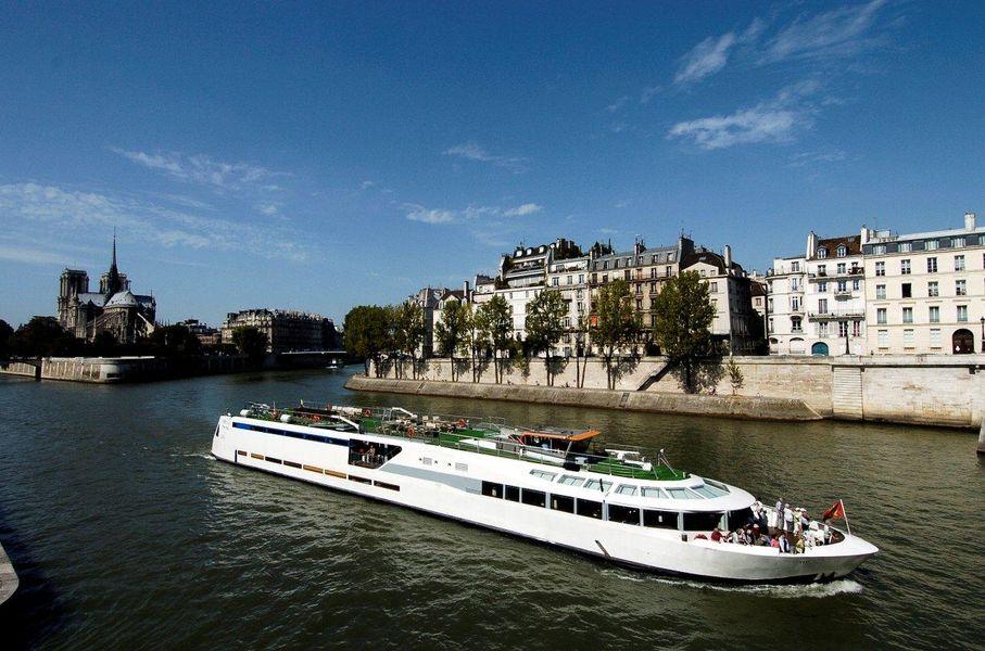 VIP Paris Yacht Hôtel VIP Paris Yacht Hôtel