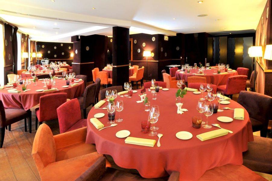 Restaurant Hélène Darroze  3