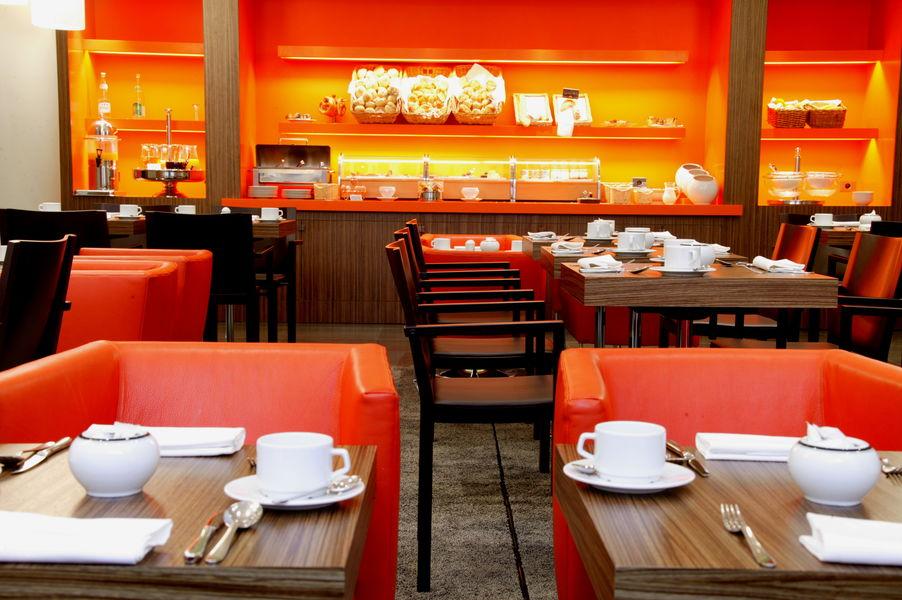 Hotel Regent Petite France ***** Restaurant