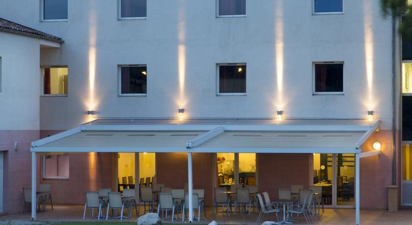 Comfort Hôtel Aix-en-Provence *** 7