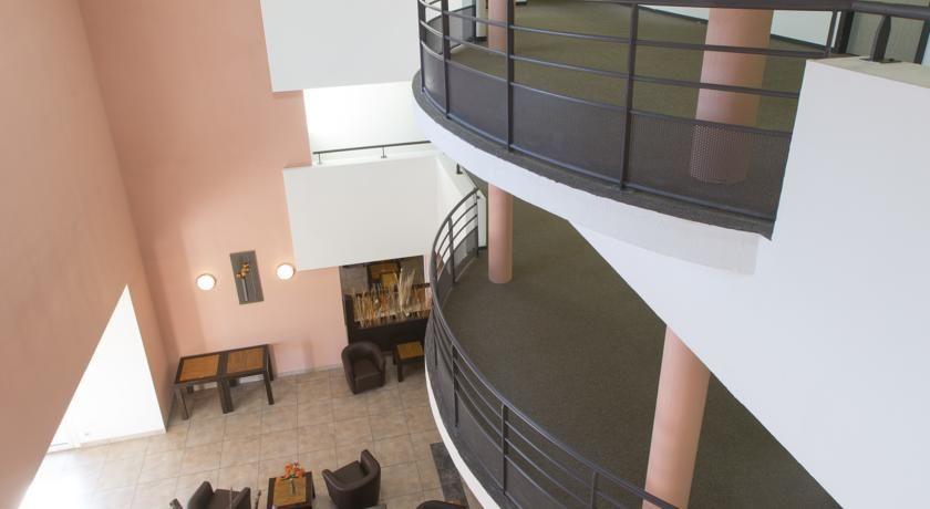 Comfort Hôtel Aix-en-Provence *** 16