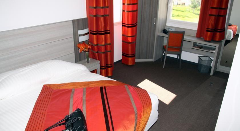 Comfort Hôtel Aix-en-Provence *** 30