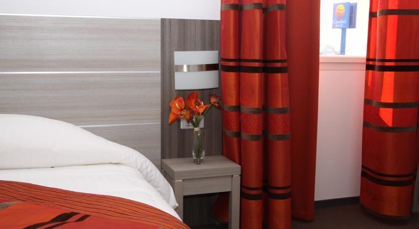 Comfort Hôtel Aix-en-Provence *** 32