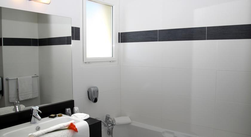 Comfort Hôtel Aix-en-Provence *** 33