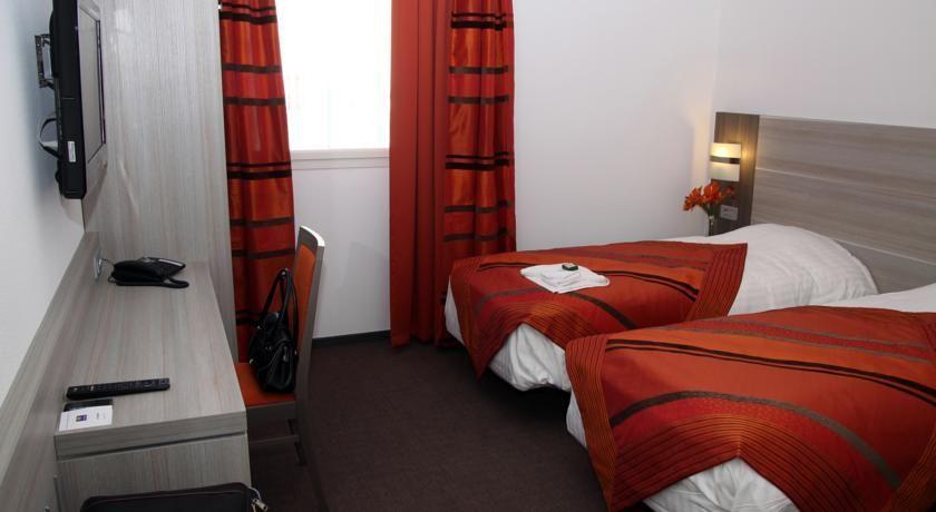 Comfort Hôtel Aix-en-Provence *** 34