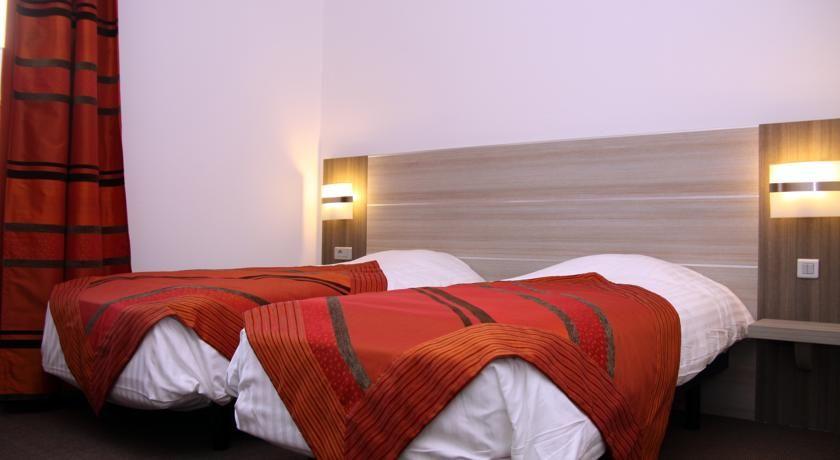 Comfort Hôtel Aix-en-Provence *** 37