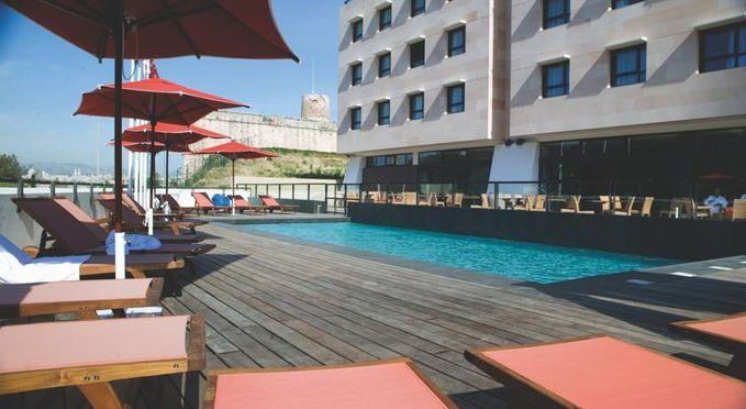 Salle séminaire  - Newhotel Of Marseille ****