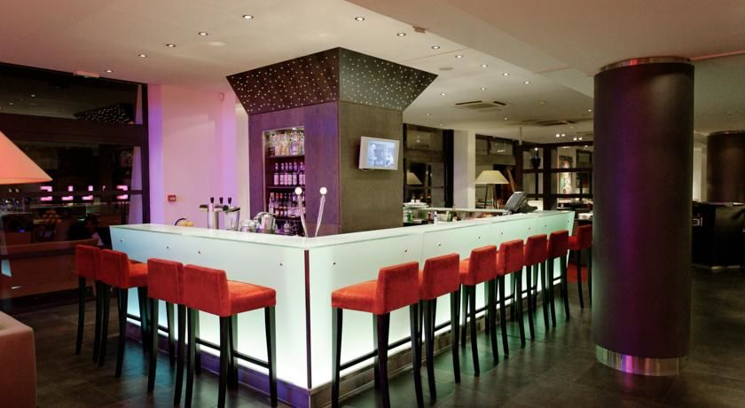 Newhotel Of Marseille **** 8