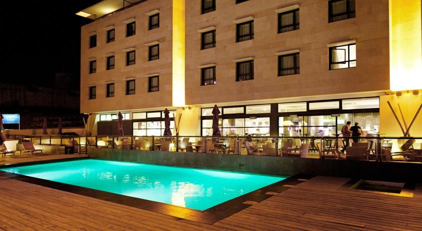 Newhotel Of Marseille **** 14