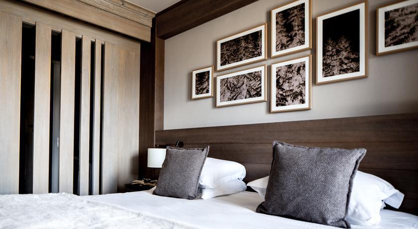 Hôtel Le Fitz Roy ***** 5