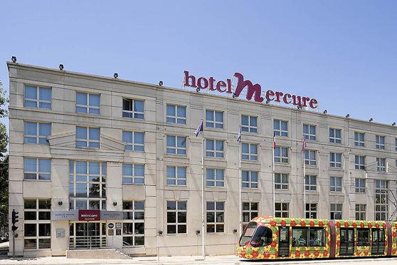 Salle séminaire  - Mercure Montpellier Centre Antigone ****