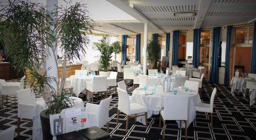 Mercure Montpellier Centre Antigone **** Restaurant
