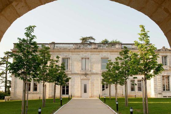 Salle séminaire  - Château La Chèze ***