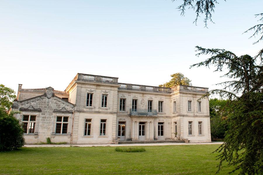 Château La Chèze *** Façade