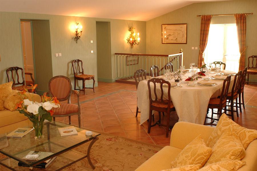 Château Kirwan Salon VIP