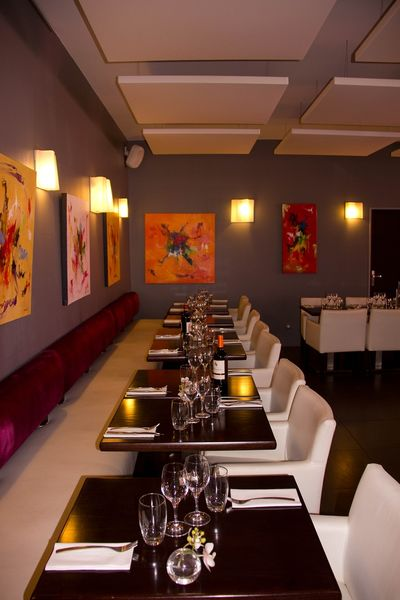 Komptoir Caudéran Restaurant