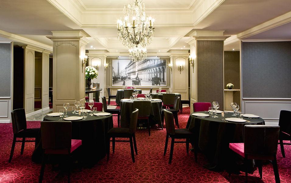 Hôtel Scribe Paris Opera by Sofitel ***** Intérieur