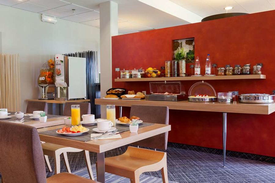 Kyriad Prestige Strasbourg Nord ****  Restaurant