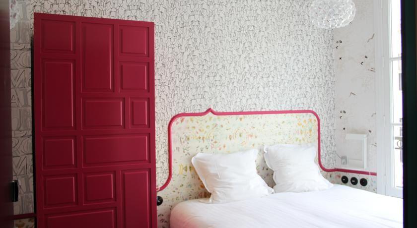 Hôtel Crayon Rouge by Elegancia *** 36