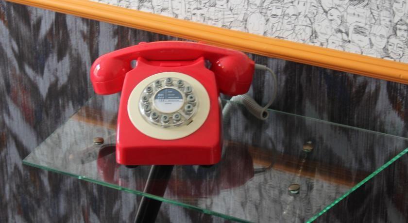 Hôtel Crayon Rouge by Elegancia *** 37