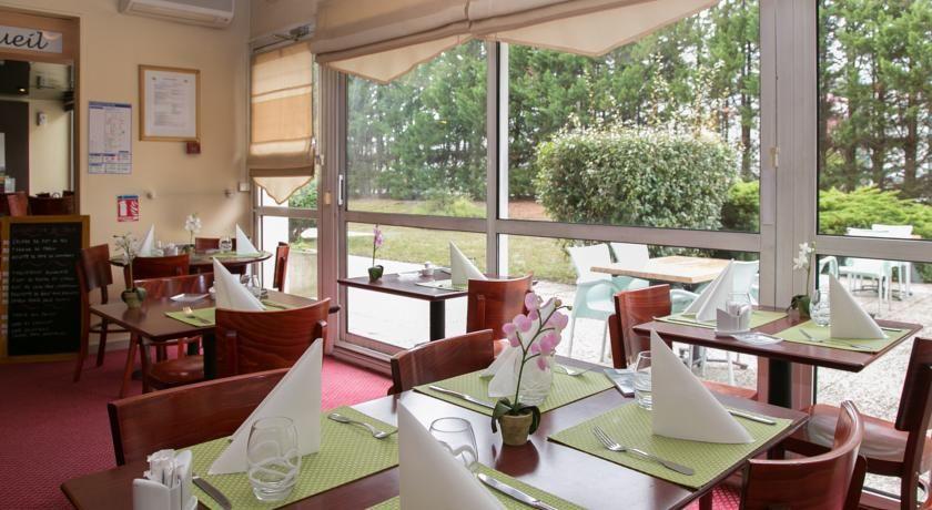 Brit Hôtel Merignac - Le Soretel *** Restaurant