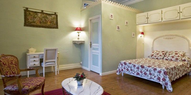 Château Pontet D'Eyrans Chambre
