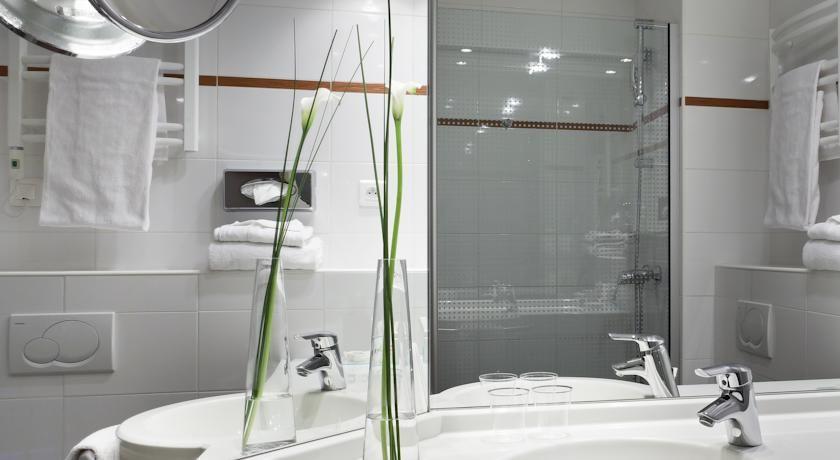 Best Western Hôtel Elixir Grasse **** 19