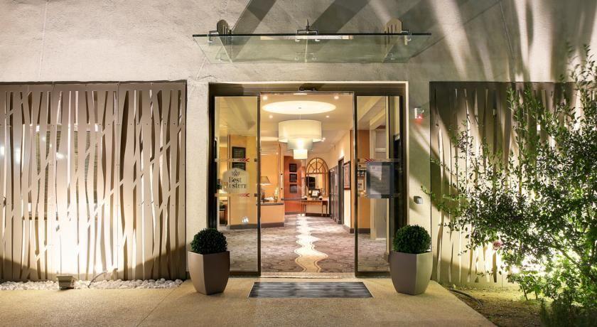 Best Western Hôtel Elixir Grasse **** 36