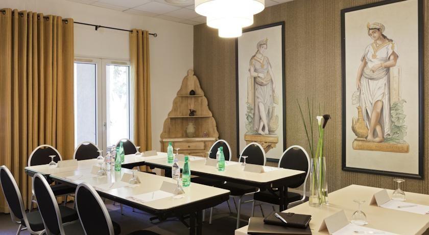 Best Western Hôtel Elixir Grasse **** 37