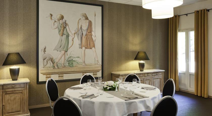 Best Western Hôtel Elixir Grasse **** 39