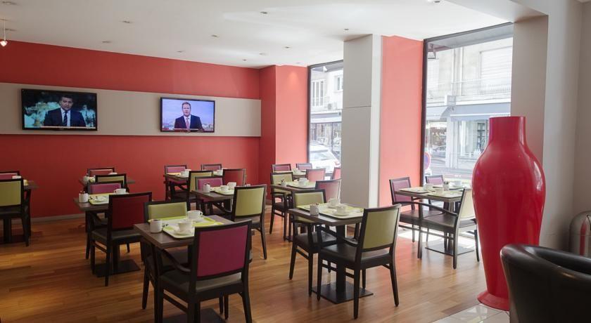 Best Western Hôtel Roosevelt Nice *** 5