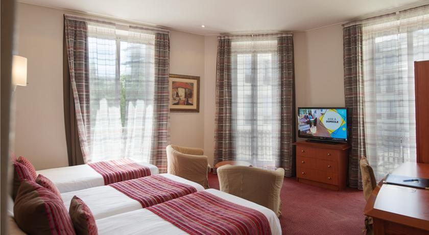 Best Western Hôtel Roosevelt Nice *** 25
