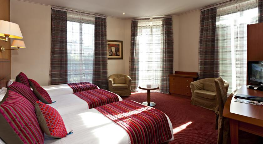 Best Western Hôtel Roosevelt Nice *** 28