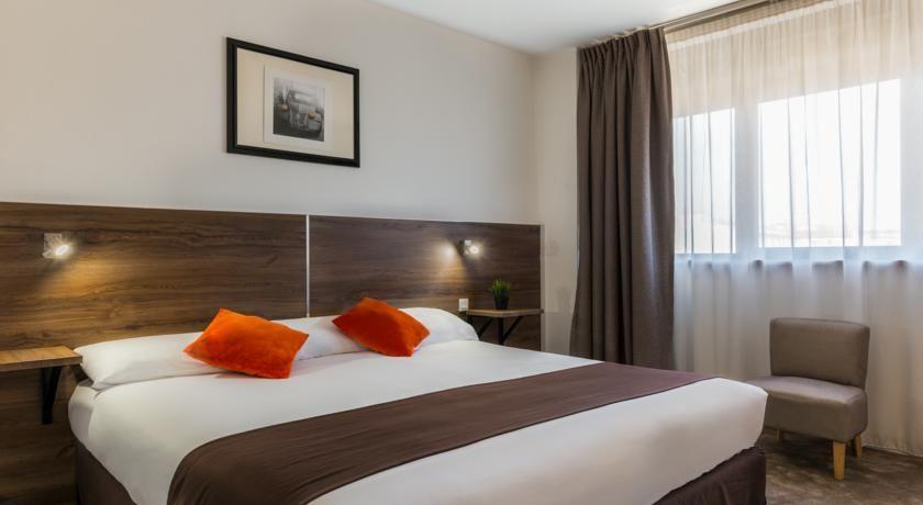 Best Western Hôtel Le Galice *** 1