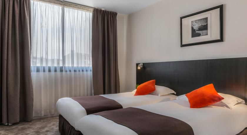 Best Western Hôtel Le Galice *** 2